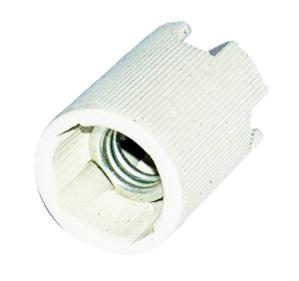 Е14, Патрон керамический подвесной