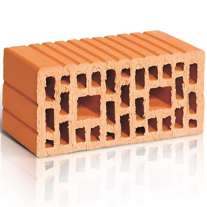 Керамический блок ЛСР 2,1 NF М150-175 250х120х140 мм