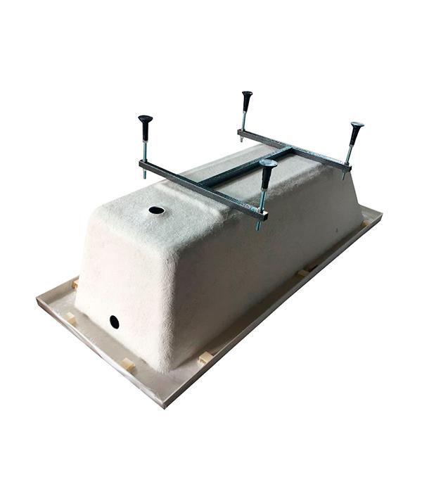 Рама универсальная CERSANIT для ванны акриловой 160-170 см Mito Red, Lorena, Smart в комплекте со сборочным пакетом
