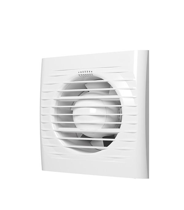 Вентилятор осевой AURAMAX OPTIMA  обратный клапан D100