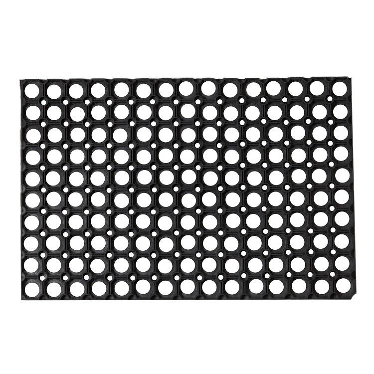 Коврик резиновый ринго-мат Eastern Rug Mills 1000х1500х16 мм ячеистый