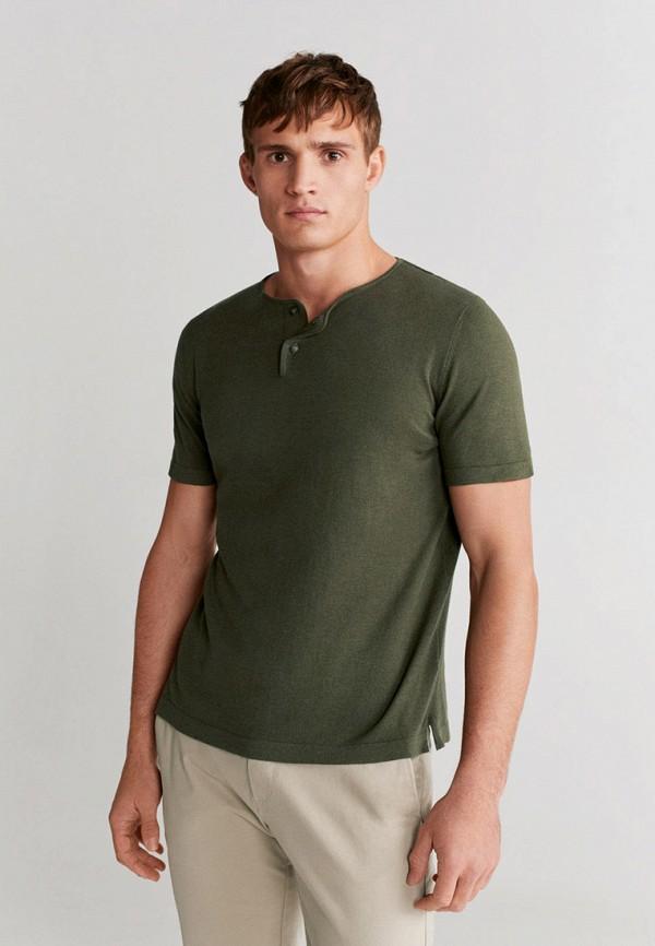 Блуза MANGO  - ANDRES-I
