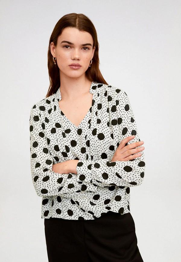 Блуза MANGO - TOPIS