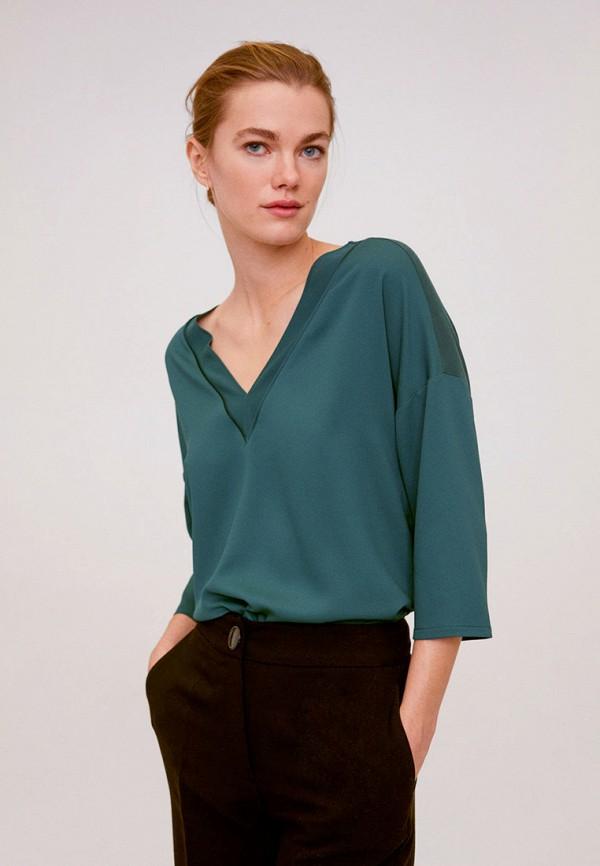 Блуза MANGO - CHEMI6