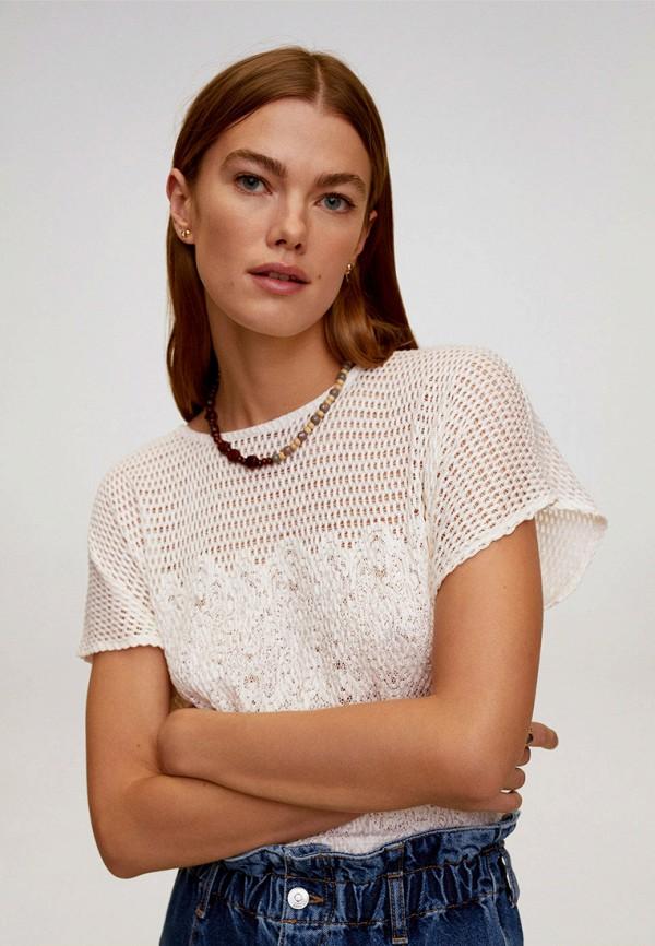 Блуза MANGO - LOUISE
