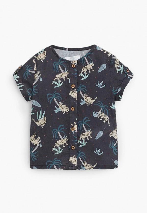 Блуза MANGO KIDS - TIGREC