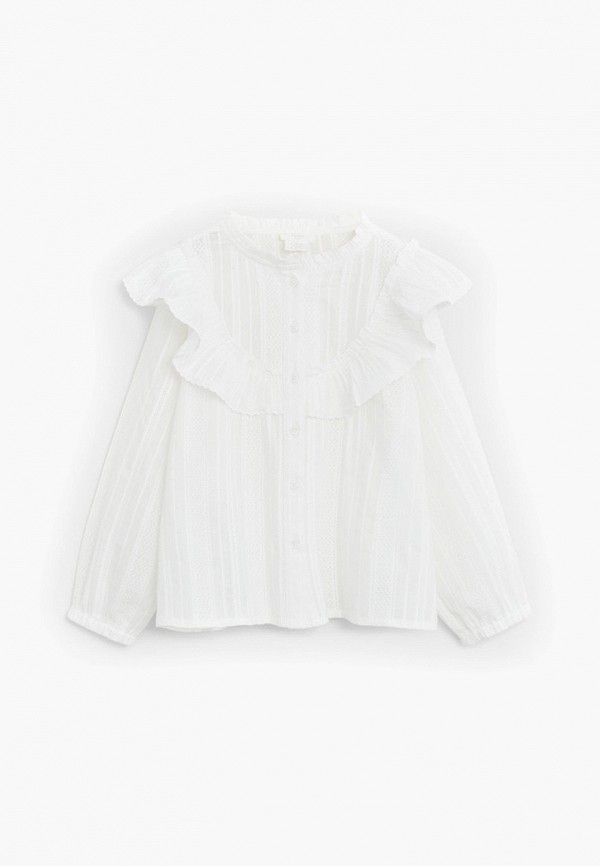 Блуза MANGO KIDS - JESS