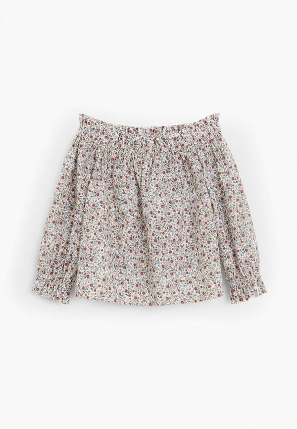 Блуза MANGO KIDS - MARTA
