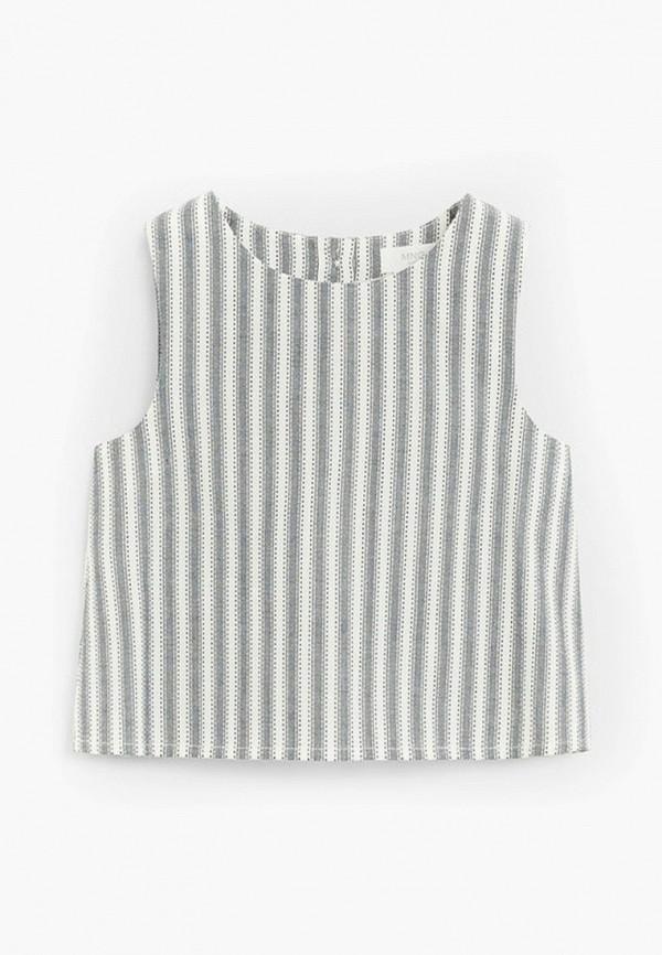Блуза MANGO KIDS - ONA