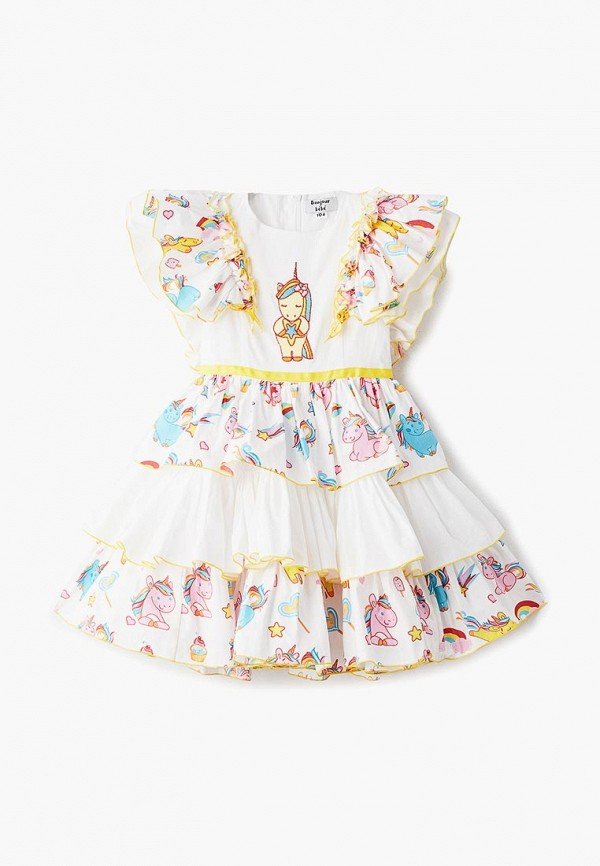 Платье BONJOUR BEBE MY LITTLE PONY