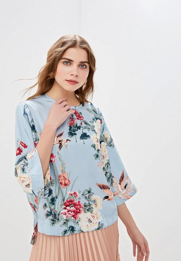 Блуза LILA VIOLETTA  MP002XW0EPN6
