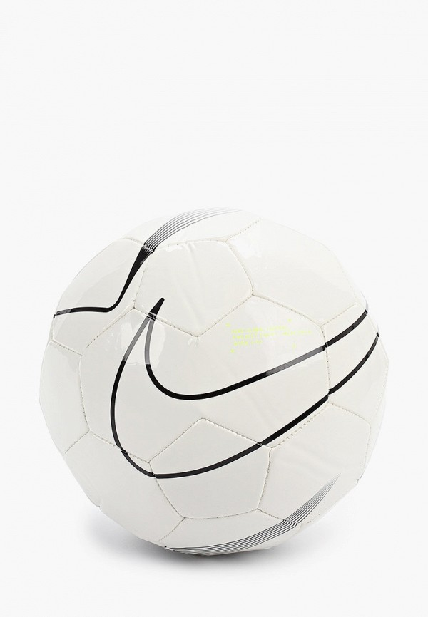 Мяч футбольный NIKE MERCURIAL FADE UNISEX SOCCER BALL