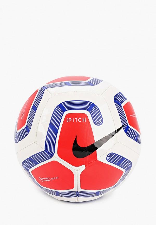 Мяч футбольный NIKE PL NK PTCH-FA19