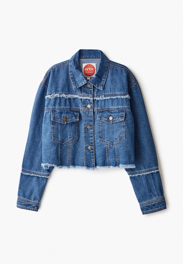 Куртка джинсовая Orby