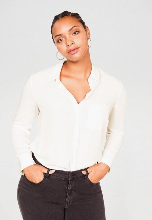 Блуза VIOLETA BY MANGO - SEDI6