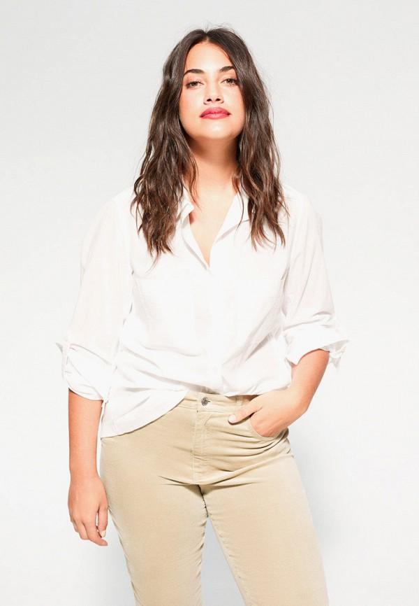 Блуза VIOLETA BY MANGO - PLANA6