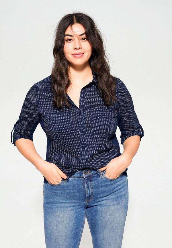 Блуза VIOLETA BY MANGO - PLANAP6