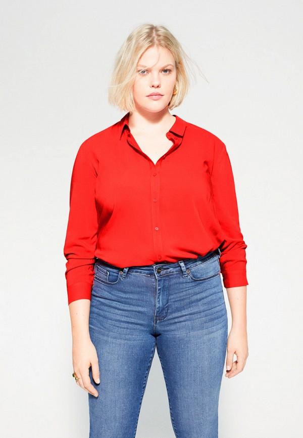 Блуза VIOLETA BY MANGO - LAUREL6