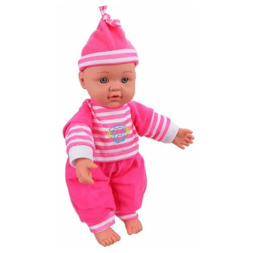 Интерактивный пупс Shantou Gepai Ny Little Baby 30 см 887-4