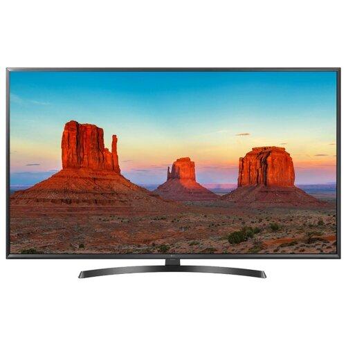 Телевизор LG 49UK6450 48.5\