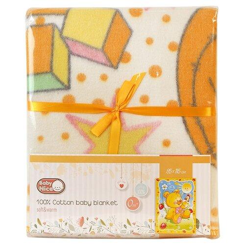 Одеяло Baby Nice D121511 85х115 см \