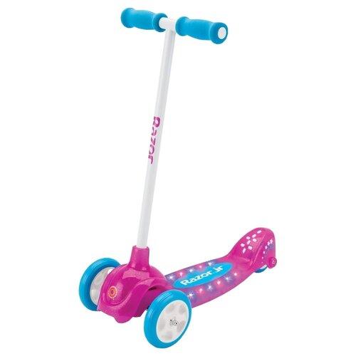 Кикборд Razor Lil Pop розовый