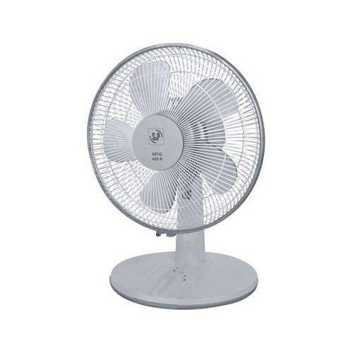 Настольный вентилятор Soler #and# Palau ARTIC-255 N серый