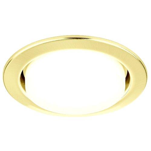 Встраиваемый светильник Ambrella light G101 GD, золото