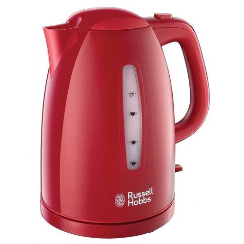 Чайник Russell Hobbs 21272-70, red