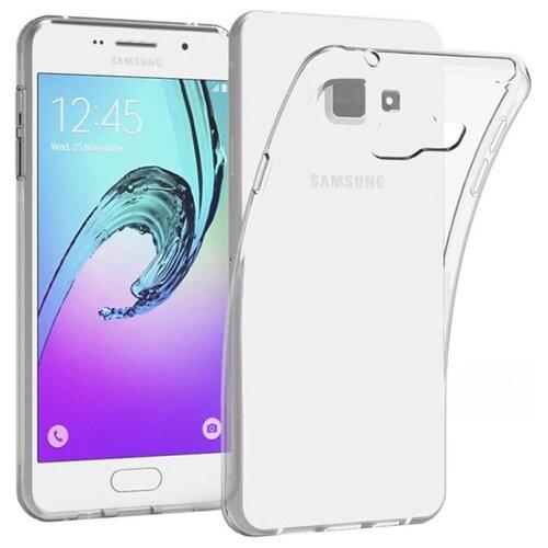 Чехол Gosso 133524 для Samsung Galaxy A7 (2017) прозрачный