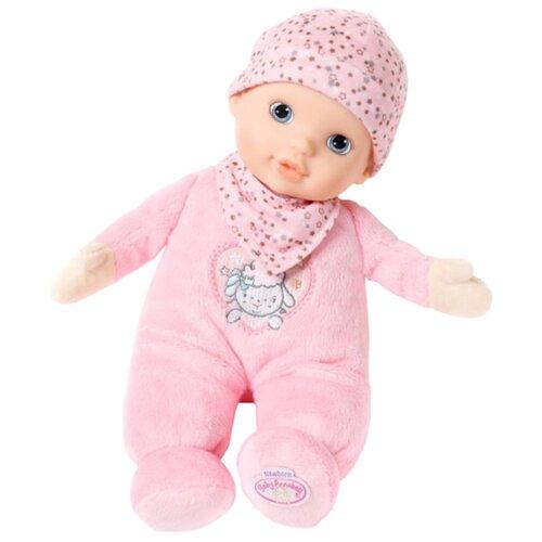 Интерактивный пупс Zapf Creation Baby Annabell Сердца Стук 30 см 700-488
