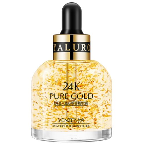 Сыворотка для кожи вокруг глаз 24K Pure Gold 30 мл