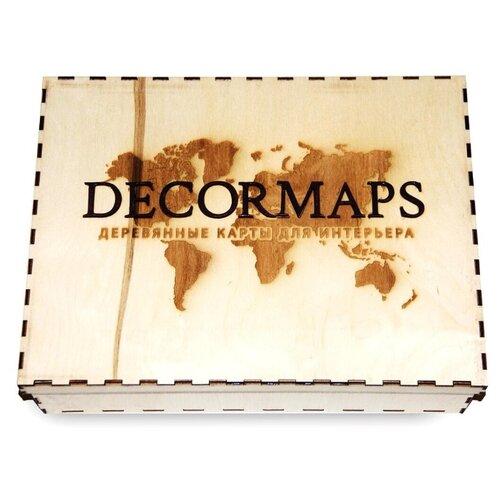 DECORMAPS