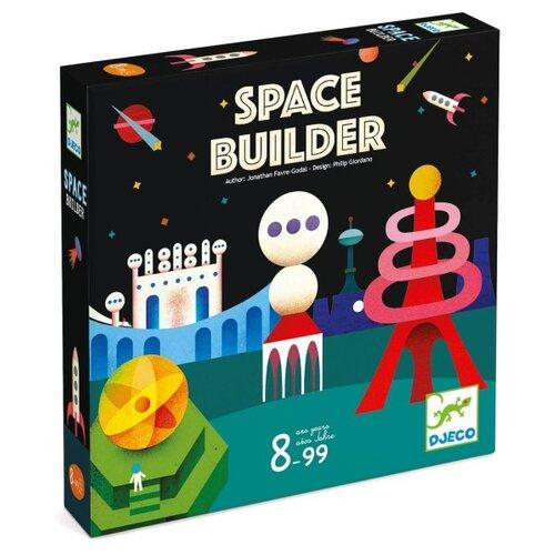 Настольная игра DJECO Space builder 08546