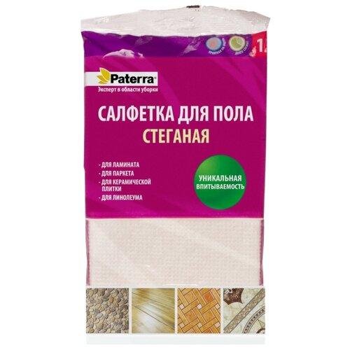Салфетка стеганая для пола Paterra New