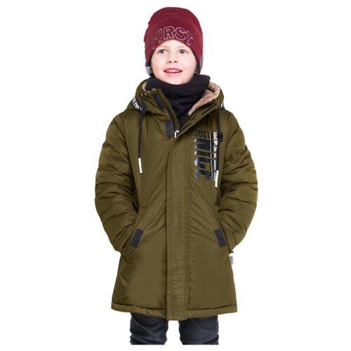 Куртка BOOM! by Orby 90574_BOB размер 110, хаки