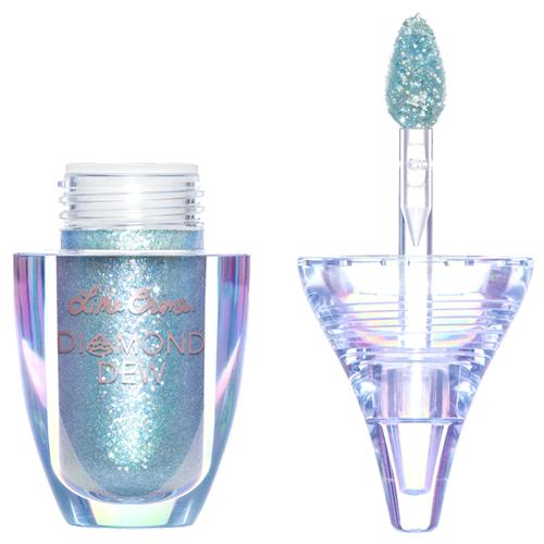 Жидкий глиттер для век Diamond Dew Tearful