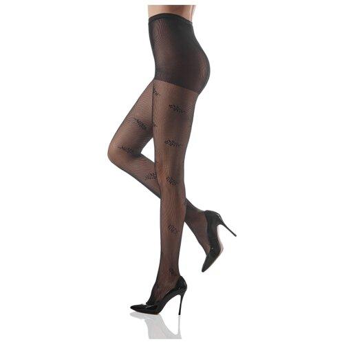 Колготки Le Cabaret 202822, размер 2-3, черный