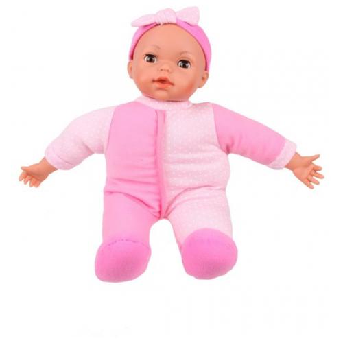 Интерактивный пупс Shantou Gepai Baby 30 см LD68005C