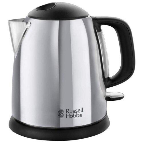 Чайник Russell Hobbs 24990-70, серебристый