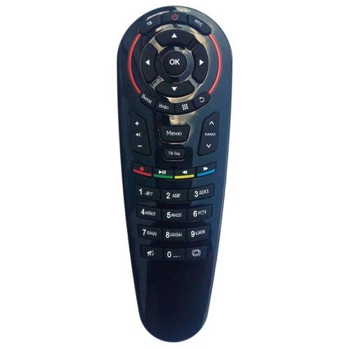 Универсальный пульт ДУ МТС Aloha XL T4HU1505 черный