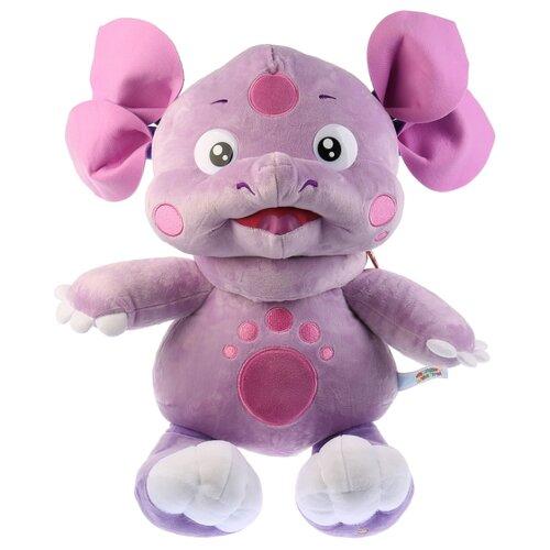 Мягкая игрушка Мульти-Пульти Лунтик и его друзья Лунтик 50 см