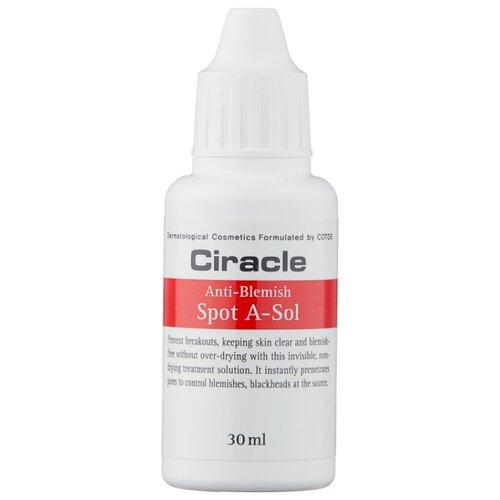 Точечное средство Anti-Blemish Spot A-sol, 30 мл