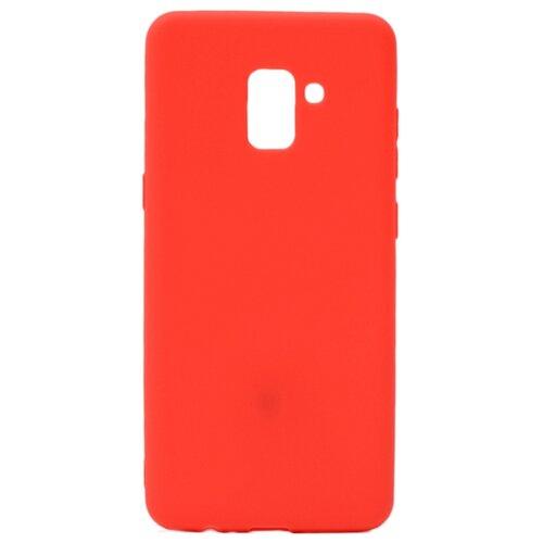 Чехол Gosso 185389W для Samsung Galaxy A8+/SM-A730F красный