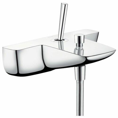 Смеситель для ванны с душем hansgrohe Pura Vida 15472000 однорычажный хром