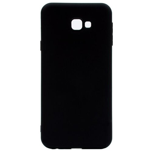 Чехол Gosso 197560W для Samsung Galaxy J4+ (2018) черный
