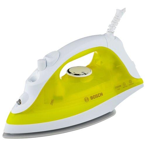 Утюг Bosch TDA 2325 светло-желтый/белый