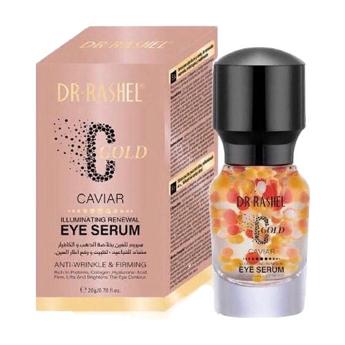 Сыворотка для кожи вокруг глаз Gold Caviar Illuminating Renewal Eye Serum 20 г