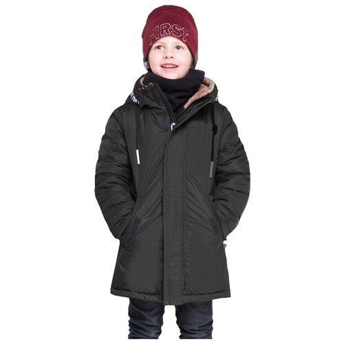 Куртка BOOM! by Orby 90574_BOB размер 98, черный