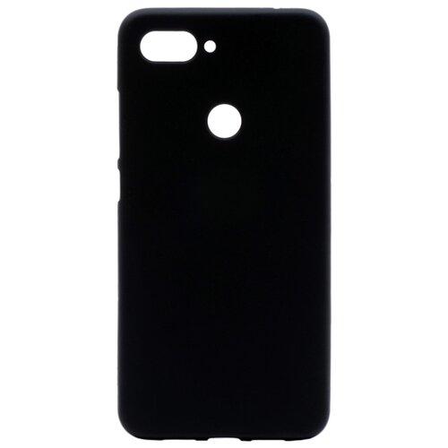 Чехол Gosso 200512W для Xiaomi Mi8 Lite черный